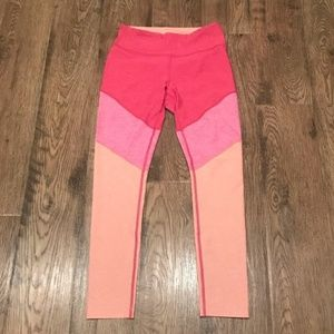 Outdoor Voices Springs 7/8 leggings